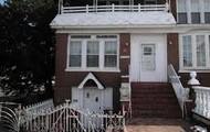 Jackie's house