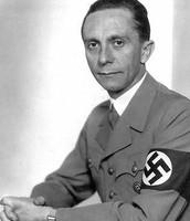 Joseph Goeggels