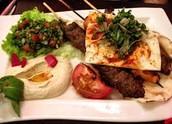Arabian Food