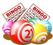Bingo Caller on Wednesday, January 13
