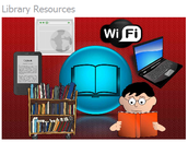 C-FB ISD Library Resources