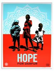 Signs of Hope in Darfur