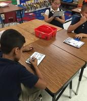 Math with Mr. Garcia!
