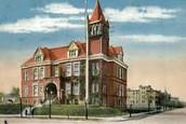 Council Edifice