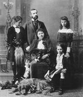 Aberdeen Family