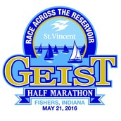 Geist Half Marathon Volunteers Needed