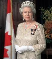 Canada & Great Britain