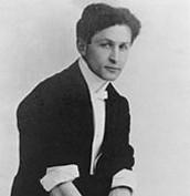 Harry Houdini (escape artist)