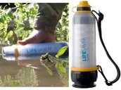 1: Purifying Water Bottle
