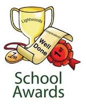 Fourth Grade Awards Ceremony!!