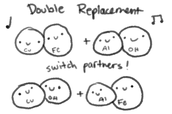 4. Double Replacement