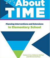 It's About Time: Planning Interventions and Extensions