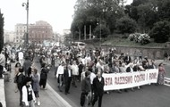 Campaigners against Racism towards Roma