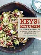 Keys to the Kitchen - The Essential Reference for Becoming a More Accomplished, Adventurous Cook