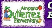 Amparo Gutierrez Elementary School National Elementary Honor Society