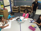 Writer's Workshop in Kindergarten!