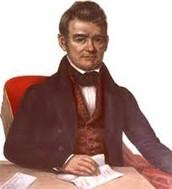 the treacherous Andrew Jackson