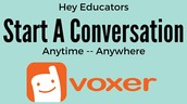 Educators Are Using Voxer