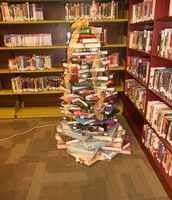 Westland's book tree