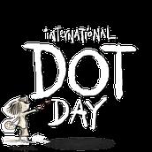 International Dot Day - September 15th