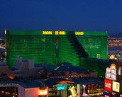 Come Visit Our Shop in the MGM Grand in Las Vegas!