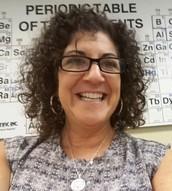 Ms. Salazar (ORHS)