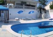 Villas in Benijofar for your Holidays