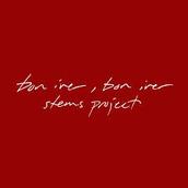 Bon Iver, Bon Iver: Stems Project