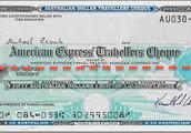 el cheque de viajero