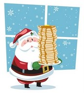 Mason PTO Holiday Breakfast - Saturday, December 10th