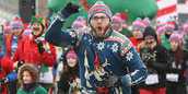 Ugly Christmas Sweater Walk/Run