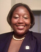 Khyla D. Craine 2014-2015 YLD Vice Chair