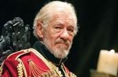 King Hamlet