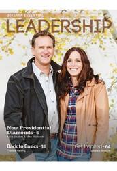 dōTERRA's Leadership Magazine.