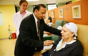 Breast Cancer Treatment Los Angeles