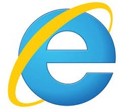 Internet Explorer (or 'Safari')