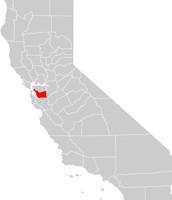 Alameda county ,California