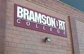 Bramson ORT College