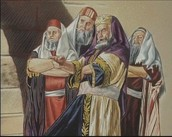 Join the Pharisees!!!