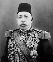 Mehmed V, Emporer of the Ottoman Empire