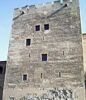 Torre del trovador