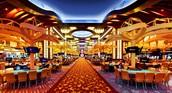 SENIORS: Mohegan Sun Casino