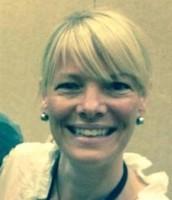 Kristina Behringer