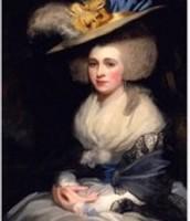 Mary Smith Cranch