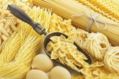 Pasta Selections