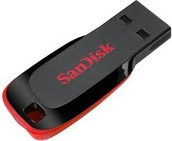Pen drive for RS 500 only