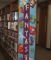 Fantasy Section
