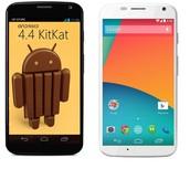 Motorola Moto X Blanco y Negro 16GB $4200