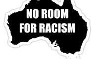 Australia says no to racism