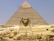 The Pyramids Looks